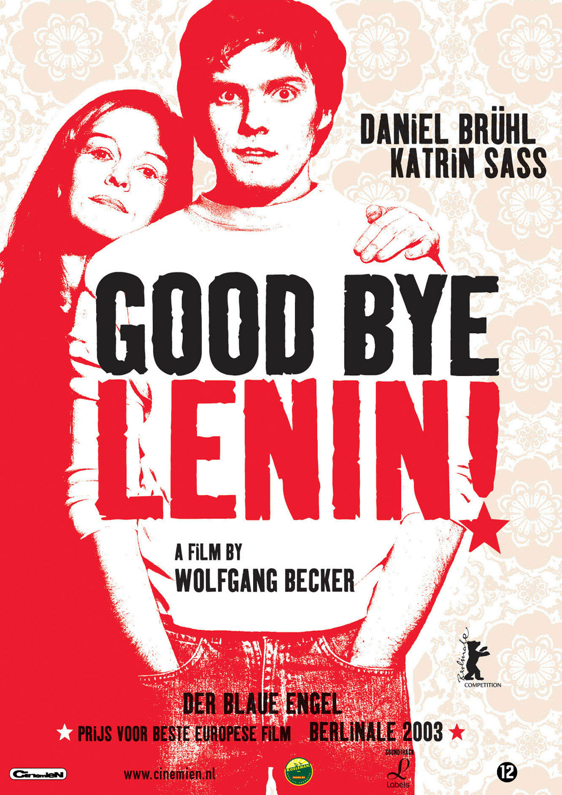 "Film ""Goodbye Lenin"""