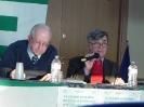 Lamberto Zanetti ha parlato della prossima conferenza ONU sul clima (COP 21) di Dicembre a Parigi