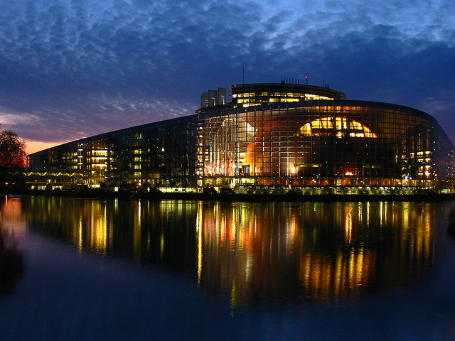 European Parliament/Parlamento Europeo